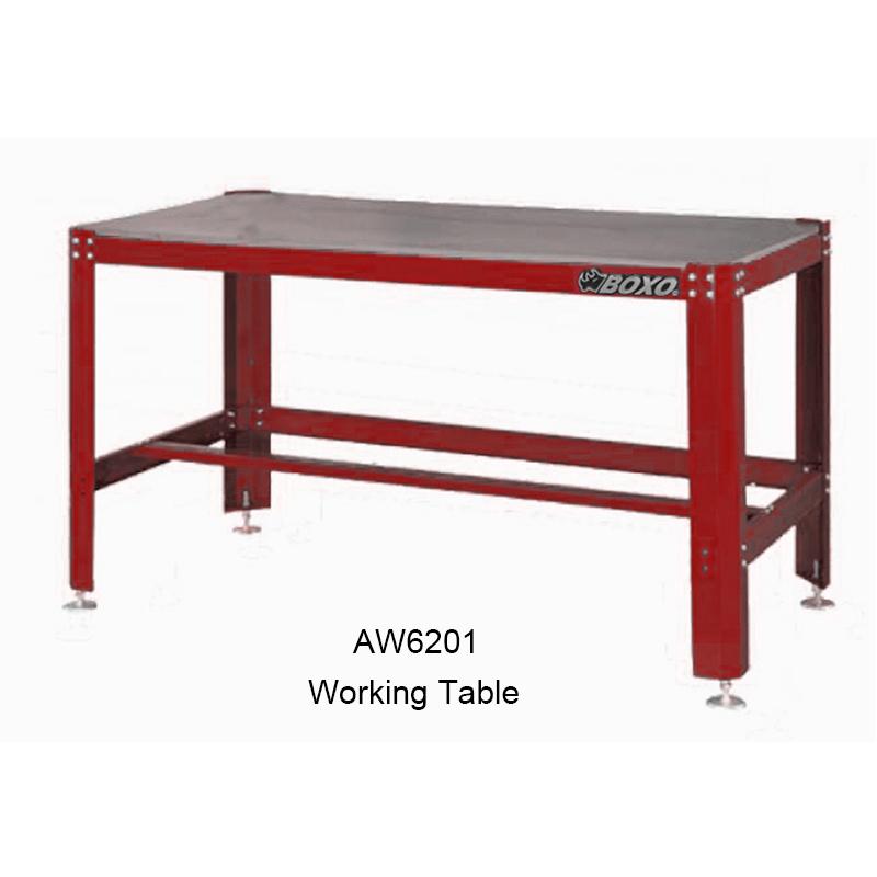 Product Model : Heavy Duty Work Bench